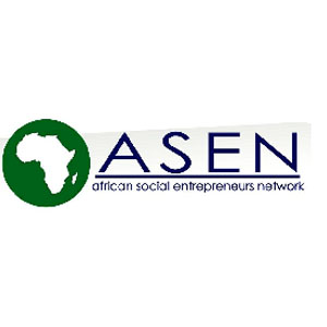 9 African Social Entrepreneurs Network (ASEN) - 'The