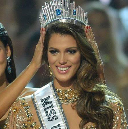 miss universe crowned sa-good-news-Demi-Leigh-Nel-Peters-south-africa
