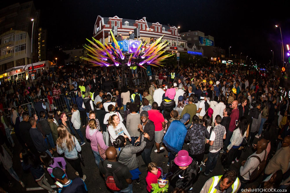 Cape Town Carnival Update: Cape Town Carnival 17 March – Time To Diarise