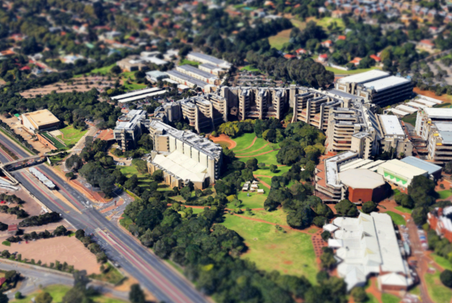 How Do Sa Universities Compare The Home Of Great South