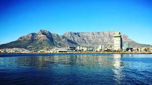 sa good news tourism stats cape town - Tourism stats – good or bad?