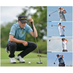 fi sa good news young golfers - GolfRSA five headed Down Under for Junior Presidents Cup