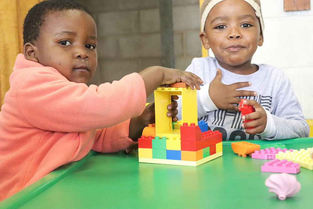 sa good news brand south africa Lego play at Afrika Tikkun 1 - WHAT IS THE 4TH INDUSTRIAL REVOLUTION?