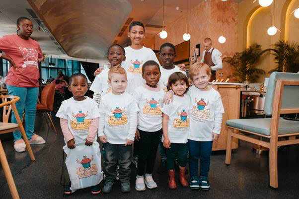 sa good news brand south africa childhood cancer - Childhood Cancer – How to play your part