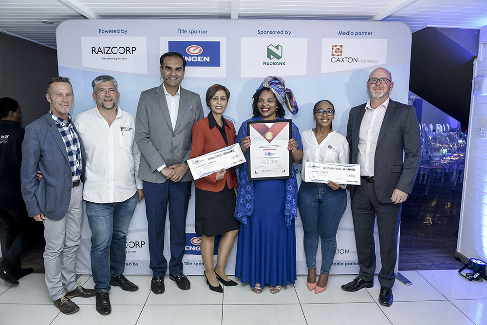 sa good news brand south africa PitchandPolish1 - 2019 ENGEN Pitch & Polish culminates in all-women final