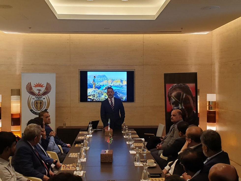 sa good news brand south africa quatar - Qatar Visit