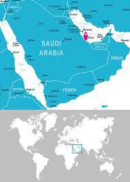sa good news brand south africa saudi map - Qatar Visit
