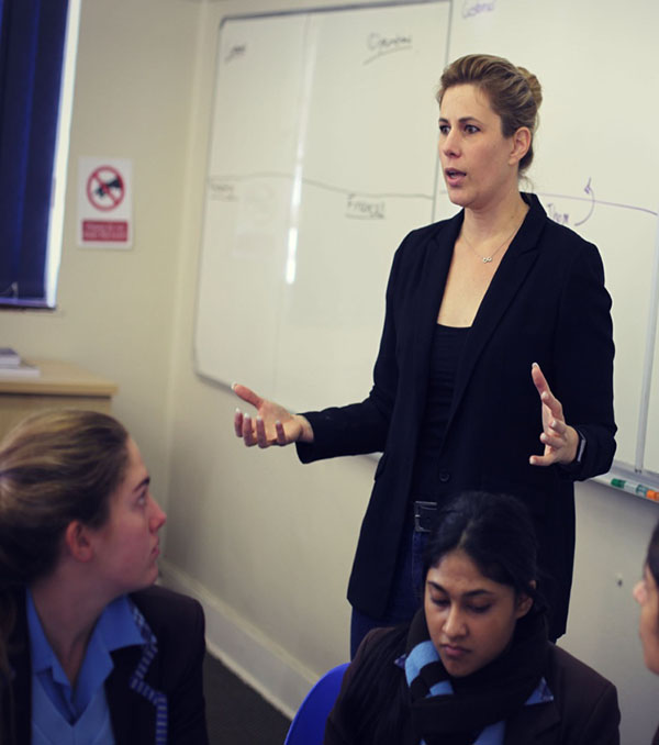 sa good news brandsa Lisa Illingworth - FutureProofing South Africa's Learners – What's that?