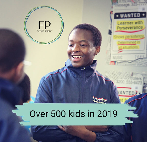 sa good news brandsa futureproof - FutureProofing South Africa's Learners – What's that?