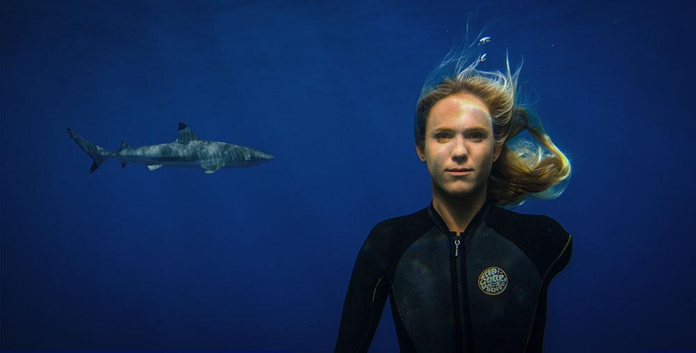sa good news brandsa Bethany Shark - 5 Things You Can Do to Save the Ocean