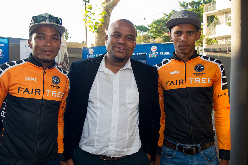 sa good news brandsa curro 3 - Mountain bikers win full Curro Scholarships at FNB Wines2Whales event