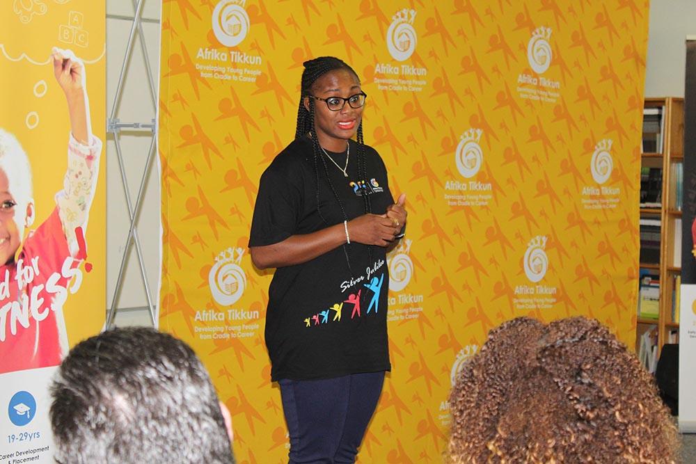 sa good news brandsa Afrika Tikkun Microsoft Launch - Microsoft SA supports Afrika Tikkun