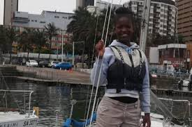 sa good news brandsa capetorio - A retired South African is going the extra (nautical) mile for Education (Cape to Rio!)