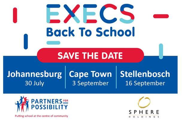 sa good news brandsa execs shcool - Execs Back to School
