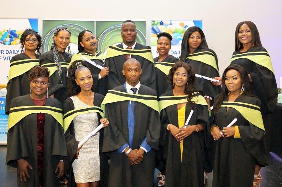 sa good news brandsaMediTraining Academy graduates 3 - Excellence and determination celebrated at MediTraining Academy Graduation