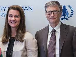 sa good news brandsa gayes bill - Bill and Melinda Gates 2020