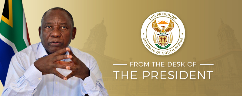 sagoodnews brandsa desk president - Youth Day – What is There to Celebrate?