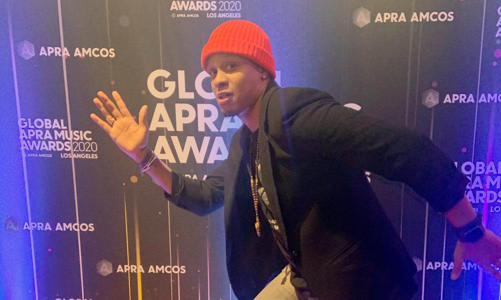 sagoodnews brandsa apiwe bubu 1 - Meet Apiwe Bubu of Global Sound Studio