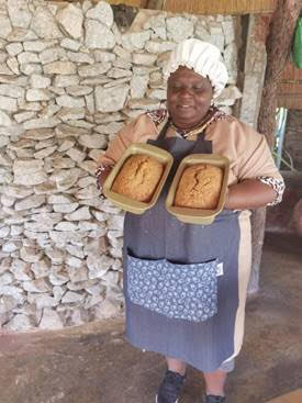 sagoodnews clover mama afrika - Clover Mama Afrika's Upskilling Continues… Virtually