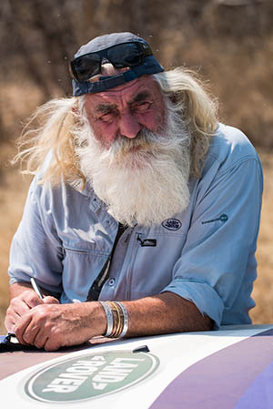 sa good news Kingsley Holgate 1 - DO MORE FOUNDATION Partners with Kingsley Holgate Foundation's Next Expedition