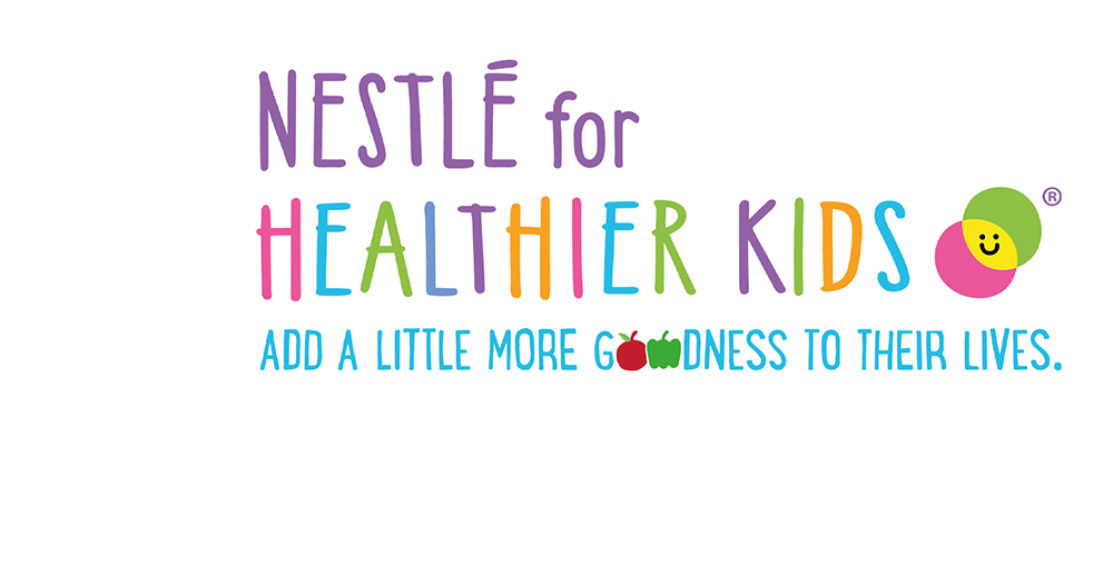sagoodnews Nestlé for Healthier Kids copy - Nestlé Flagship Programme Sets Out to Make our South African Children Healthier