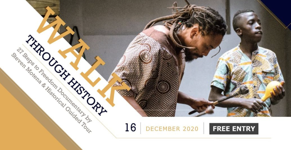 sagoodnews javetartcentre Day of Reconciliation December 16th 2020 copy - Introducing the Javett Art Centre at the University of Pretoria
