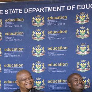 sagoodnews blog department education free state.